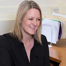 Prof. Julie Cairney